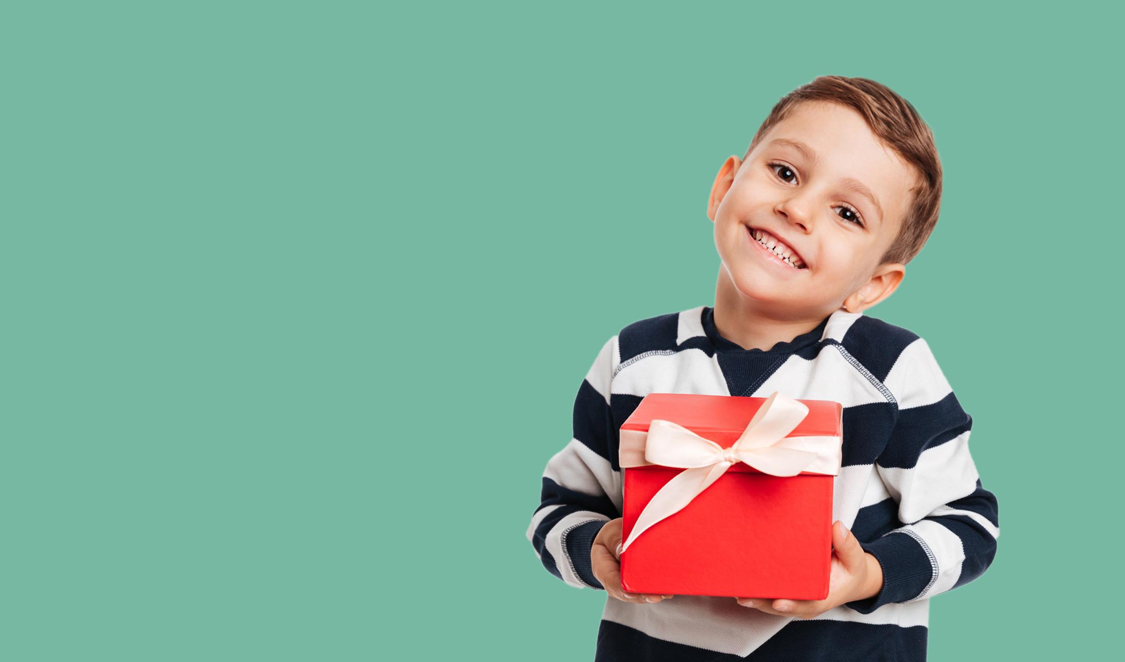 Kreativbereich Geschenksideen